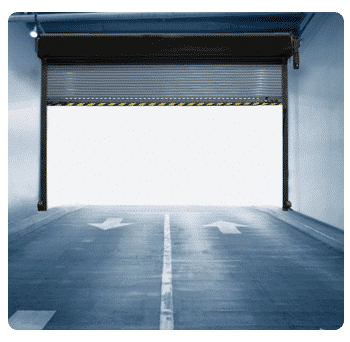 Over Head Garage Door